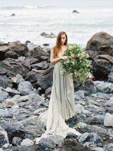 oformlenie-svadby-v-morskom-stile-16-230x307 Оформление свадьбы в морском стиле, картинка, фотография