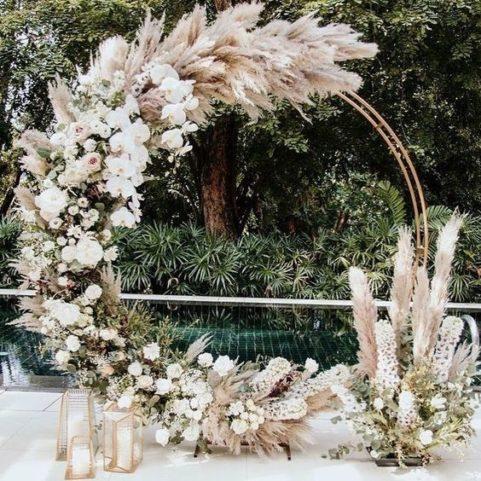 oformlenie-svadby-v-morskom-stile-23-481x481 Оформление свадьбы в морском стиле, картинка, фотография