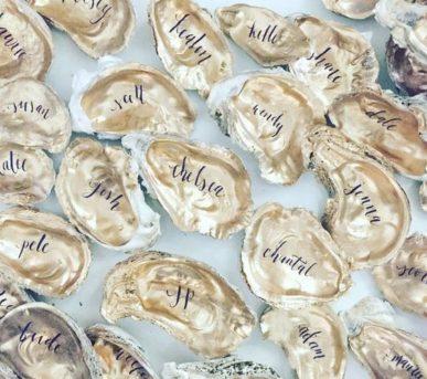 oformlenie-svadby-v-morskom-stile-25-387x343 Оформление свадьбы в морском стиле, картинка, фотография