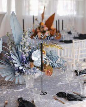 oformlenie-svadby-v-morskom-stile-27-275x343 Оформление свадьбы в морском стиле, картинка, фотография