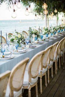 oformlenie-svadby-v-morskom-stile-28-228x343 Оформление свадьбы в морском стиле, картинка, фотография