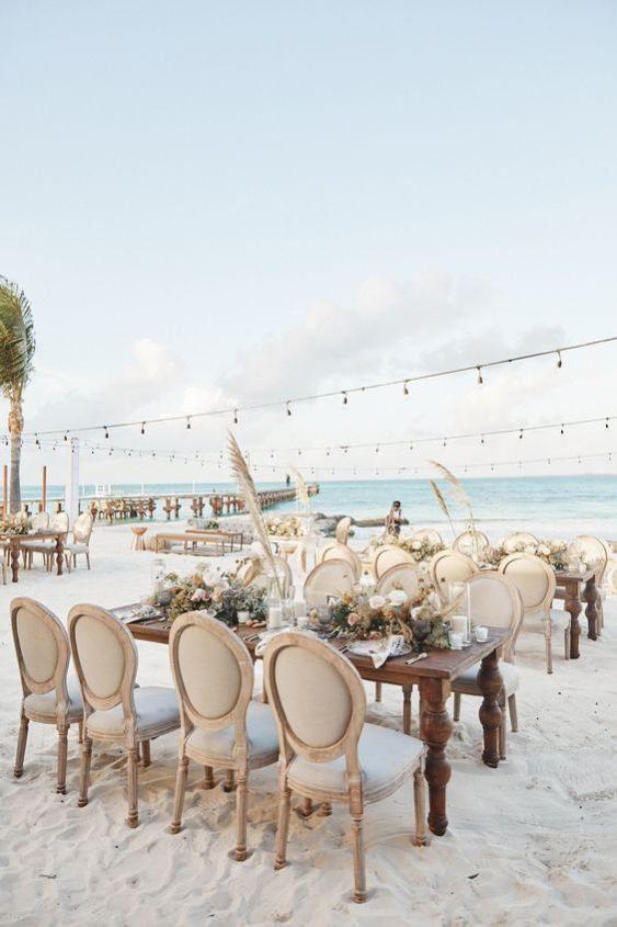 oformlenie-svadby-v-morskom-stile-29-563x845 Оформление свадьбы в морском стиле, картинка, фотография
