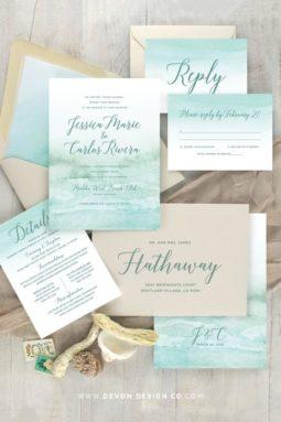 oformlenie-svadby-v-morskom-stile-6-255x383 Оформление свадьбы в морском стиле, картинка, фотография