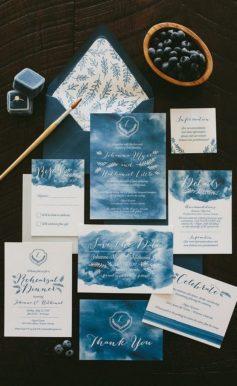 oformlenie-svadby-v-morskom-stile-7-237x386 Оформление свадьбы в морском стиле, картинка, фотография
