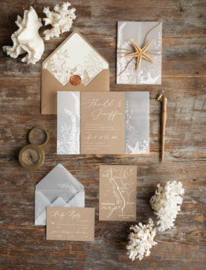 oformlenie-svadby-v-morskom-stile-9-292x383 Оформление свадьбы в морском стиле, картинка, фотография