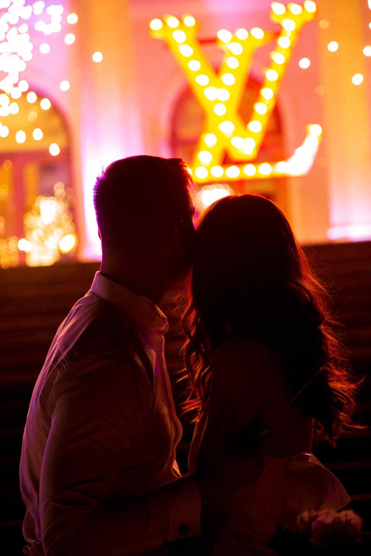 свадьба в бутик-отеле в Ялте