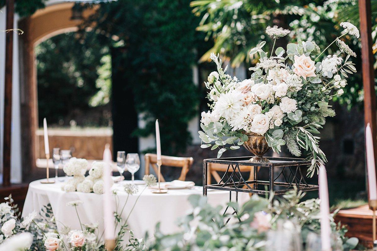 Свадьба open air в Крыму