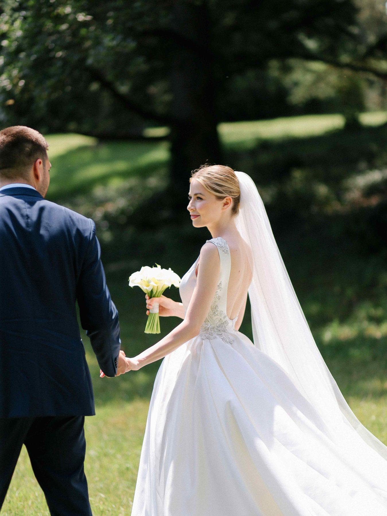 свадебный организатор Крым